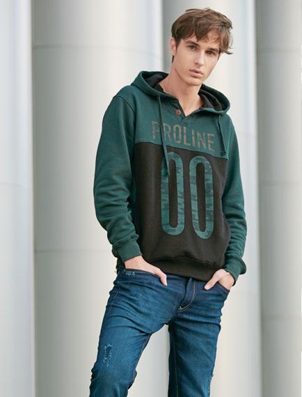 Sweatshirt Mens