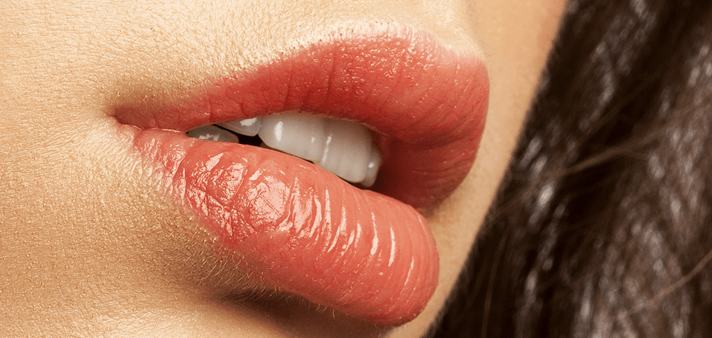 Tell-All Lips